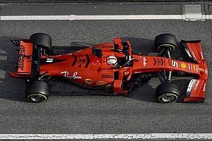 Итоги тестов с поправкой на шины: Ferrari на полсекунды быстрее соперников