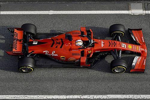 Bereinigte Testzeiten: Ist Ferrari allen anderen um eine halbe Sekunde voraus?