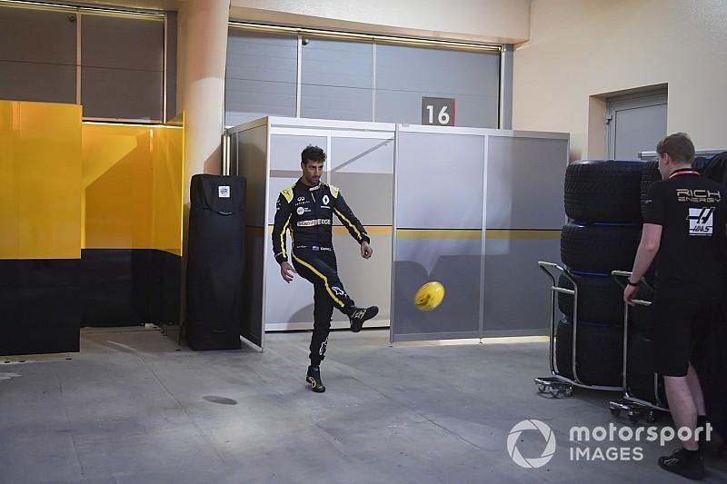 Гран Прі Бахрейну: приготування до другого етапу сезону Ф1