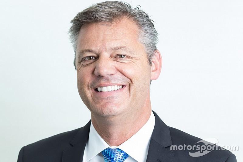 Former Supercars boss joins S5000, TCR Australia promoter