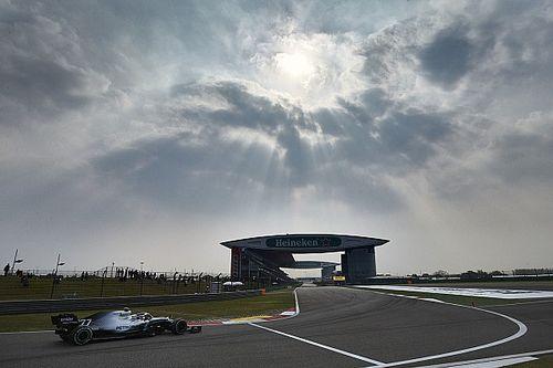 'Shanghai, trampolín de las próximas mil carreras', por Adrián Puente