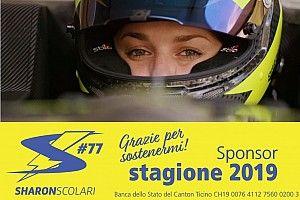 Sharon Scolari wird ihr Programm für 2019 am 16. März in Lugano vorstellen