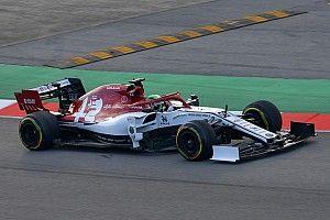 Fotogallery F1: il secondo giorno di test invernali 2019 a Barcellona