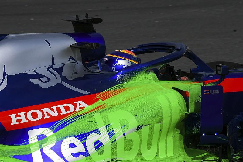 Regole 2021: niente sorpassi con F1 che sono generatori di vortici