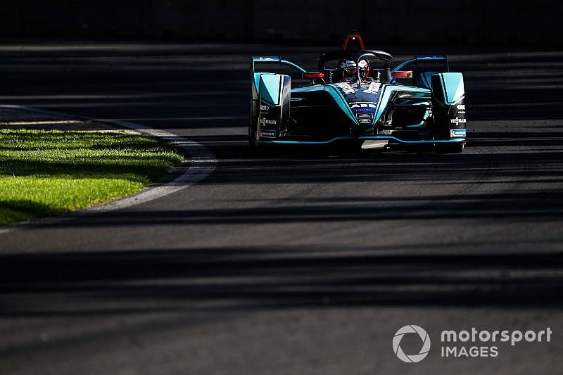 Jaguar respalda el regreso de la Fórmula E a Londres