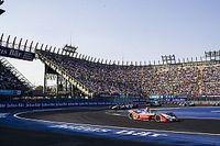 Formule E bekijkt opties voor reeks Amerikaanse races in 2021