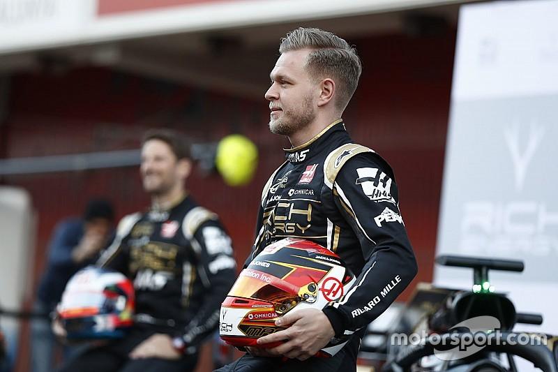 Haas объявит состав на 2020 год до Гран При Сингапура