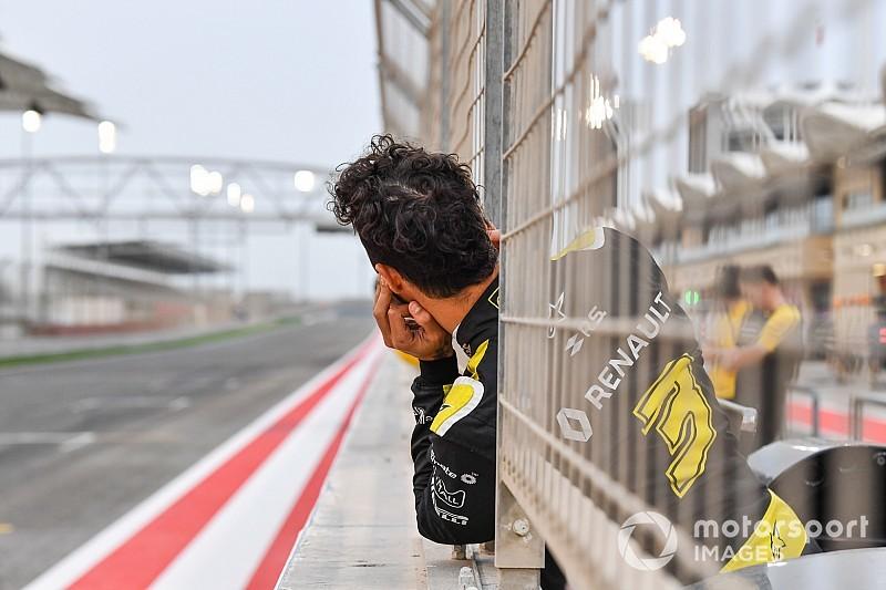 """Ricciardo: """"Még 7-8 év, és megszokom ezt az autót…"""""""