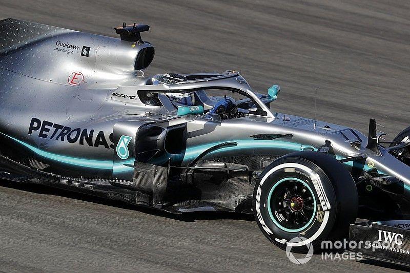 Mercedes necesita más para competir contra Ferrari, según Bottas