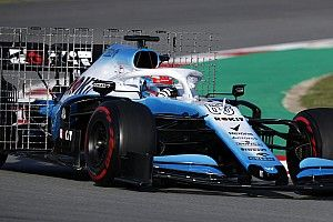 A Williams a 2019-es F1-es szezon előtt: 2639 kilométer – stabil utolsók?