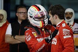 Consigne non respectée par Leclerc: un signe avant-coureur?