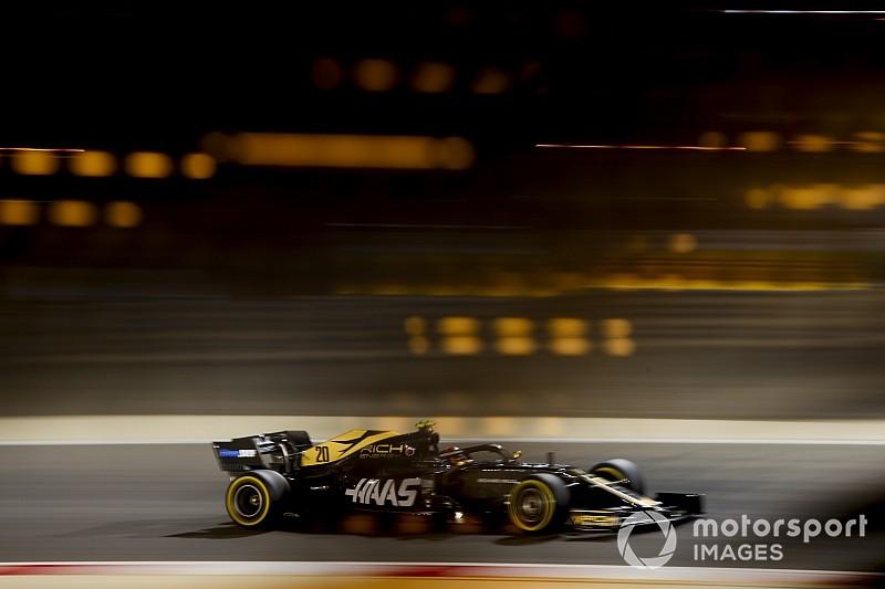 """Steiner est """"plus étonné qu'agacé"""" par la mauvaise course de Haas"""