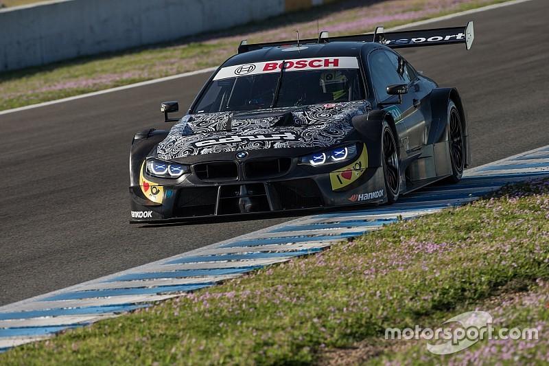 BMW heeft moeite om klantenteams in DTM te vinden
