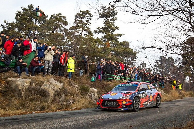 WRC: la FIA dirama le nuove linee guida per la sicurezza nei rally