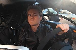 Росберг поможет Илону Маску победить Porsche