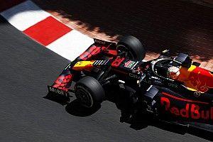 Verstappen: Red Bull 'very weak' compared to Ferrari in Monaco F1 practice