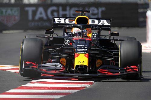 Verstappen nyert Sainz előtt Monacóban, mindössze 7 pontot szerzett a Mercedes!