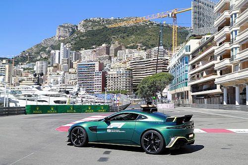 Maylander Jelaskan Alasan Polisi Setop Safety Car di Monako