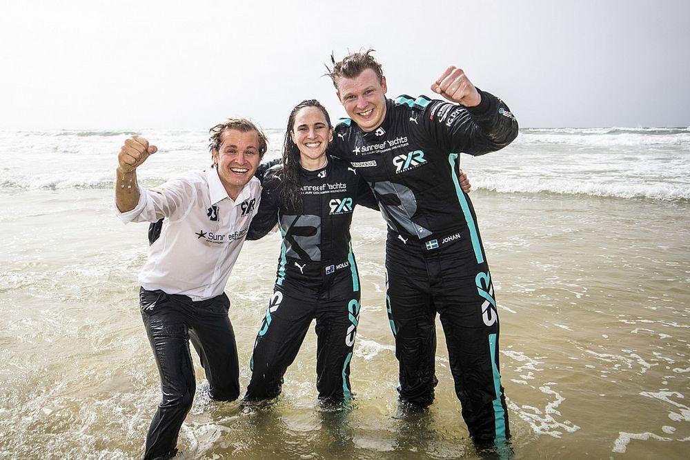 Powtórka zespołu Rosberga