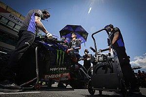 Jadwal MotoGP Catalunya 2021 Hari Ini