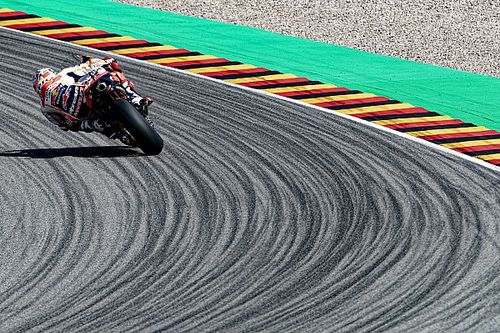 Uitslag: MotoGP Grand Prix van Duitsland