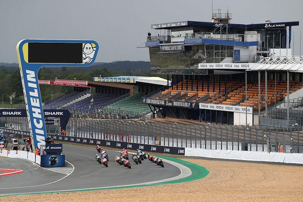 La date du GP de France 2022 MotoGP annoncée