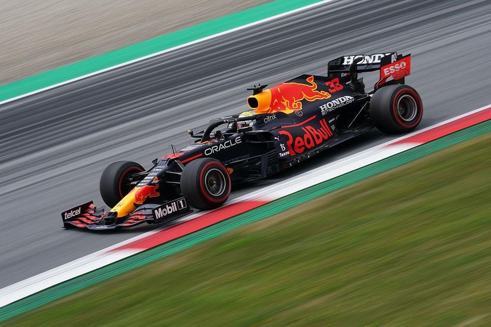 Qualifs - Verstappen devance Norris d'un souffle