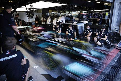 Mercedes - Red Bull: una battaglia che è a tutto campo