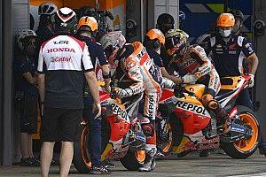 Marc Marquez believes Honda won't gain MotoGP concessions in 2022