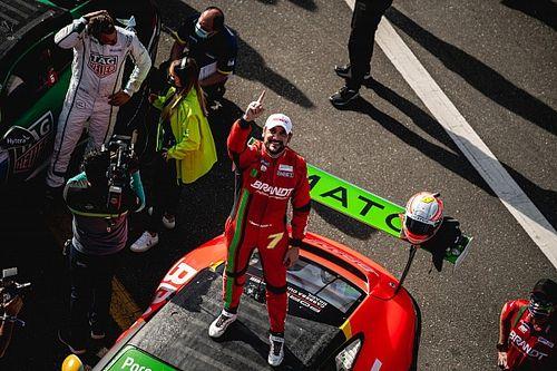 """Porsche Cup: Paludo relata """"prova de administração com ritmo de classificação"""" em Curitiba"""