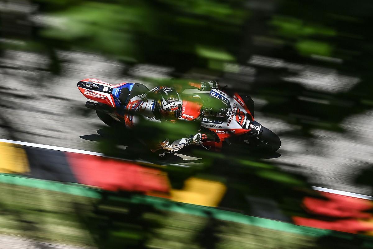 "MOTO GRAND PRIX D""ALLEMAGNE Motogp-german-gp-2021-johann-z-2"
