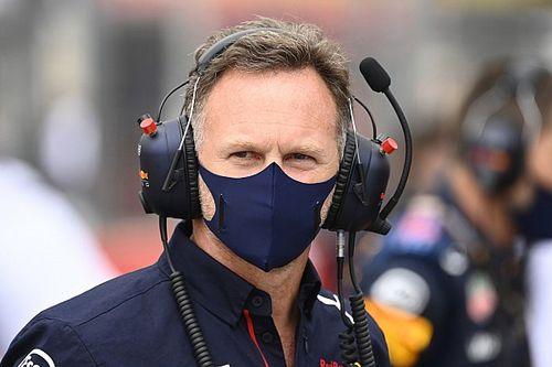 Red Bull Akan Tinjau Ulang Insiden Verstappen-Hamilton
