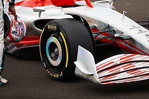 Wat verandert er in 2022 aan de pitstops in de Formule 1?