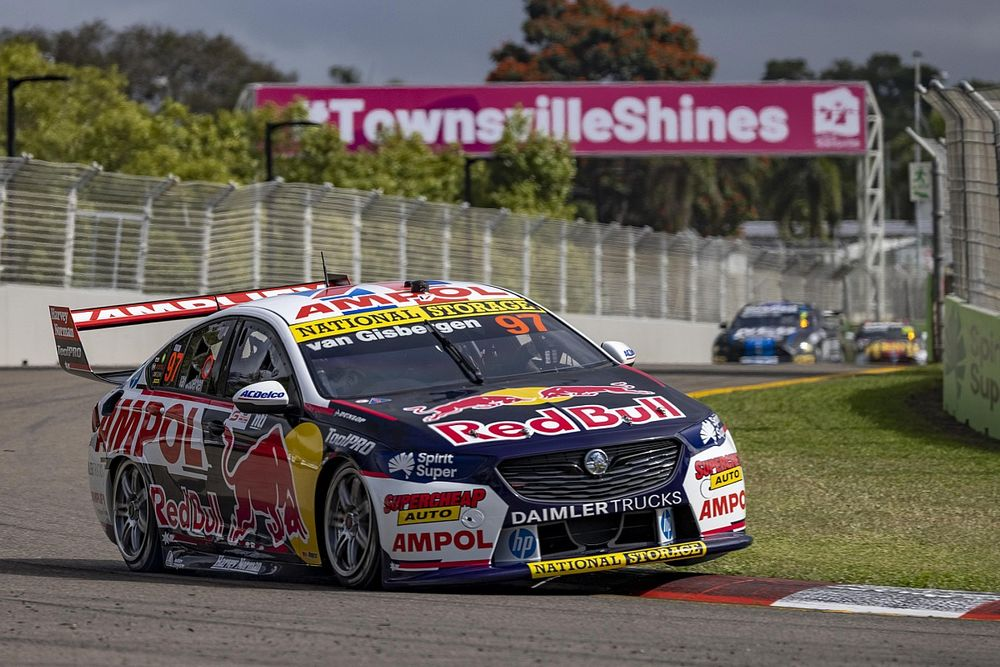 Supercars test for NZ Toyota 86 champion