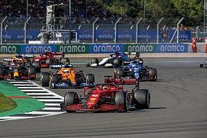"""برون: ردّة فعل الجماهير على السباق القصير الأوّل في الفورمولا واحد """"إيجابيّة جدًا"""""""