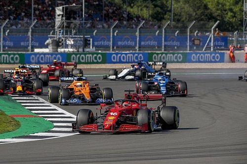 Leclerc: Nehéz most élvezni ezt
