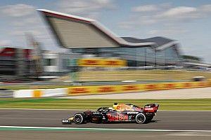 Verstappen asusta y Norris sorprende en la FP1 de Silverstone