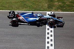 """Alonso, """"emocionado"""" de volver a correr en España con la F1"""