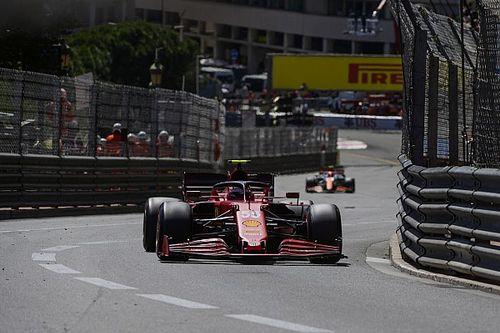Ezért lehetett ilyen erős a Ferrari Monacóban