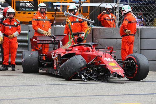 F1: FIA deve analisar regra da Indy que negaria pole de Leclerc em Mônaco