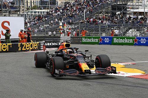 F1: Verstappen vence GP de Mônaco e assume liderança do Mundial em dia de pesadelo para Hamilton e Mercedes