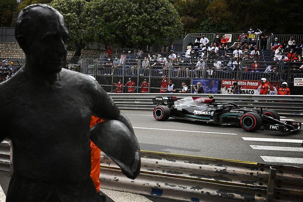 ANÁLISE: Entenda o tamanho do jejum sem vitórias da Mercedes na F1 e o impacto no campeonato