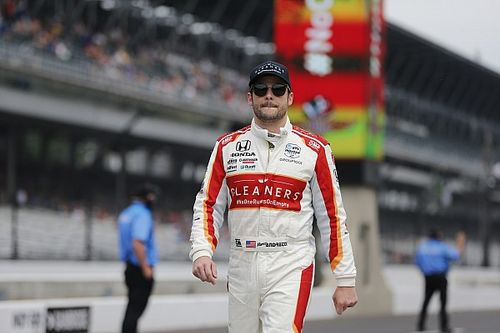"""Andretti has """"thought about"""" quitting IndyCar if he wins Indy 500"""