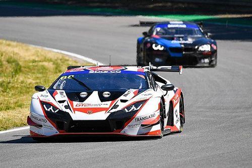 GT Italiano: buona la prima endurance per LP Racing a Pergusa