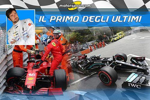 Ferrari e Mercedes: non è tutto oro quel che luccica