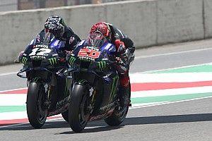 "Quartararo: Vinales ""one of the fastest guys I've ever seen"" in MotoGP"