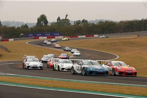 Porsche Cup: Confira horários e como assistir à etapa de abertura no Velocitta