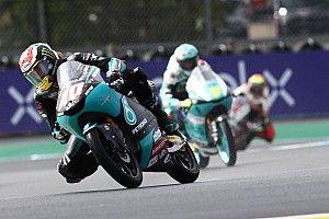 Hasil FP2 Moto3 Italia: Binder Tak Terbendung