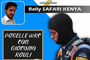 Pagelle WRC: Nov...ille, ma vince Ogier