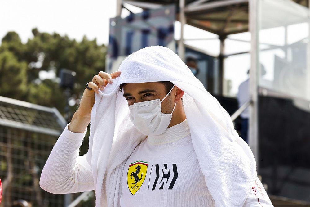 Leclerc Yakin Ferrari Akan Segera Raih Kemenangan